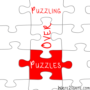 Puzzling Over Puzzles-How to Write Puzzles for Kids