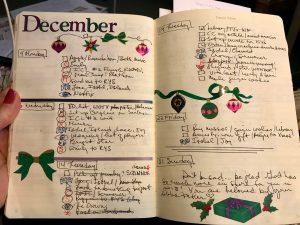Bullet Journal: Decorative Stickers