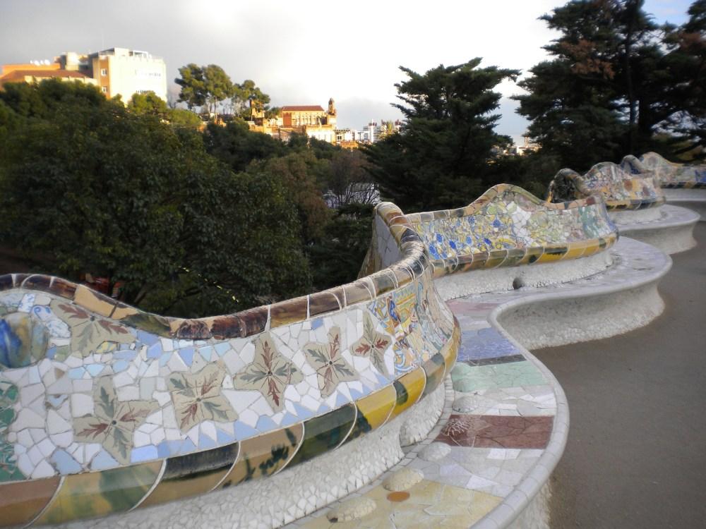 Hola Barcelona - Barcelona, Spain Travel Blog (2/2)
