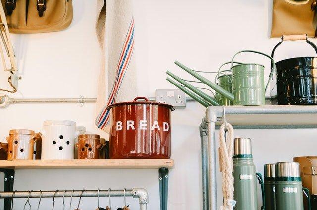 Tips for thrift shopping