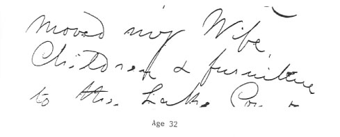 Suicidal tendency in handwriting