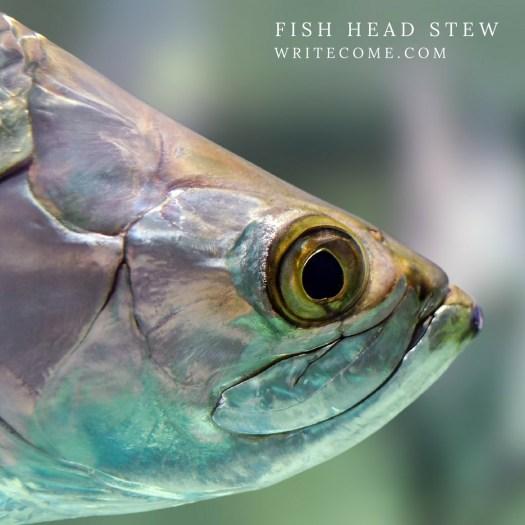 fish head stew