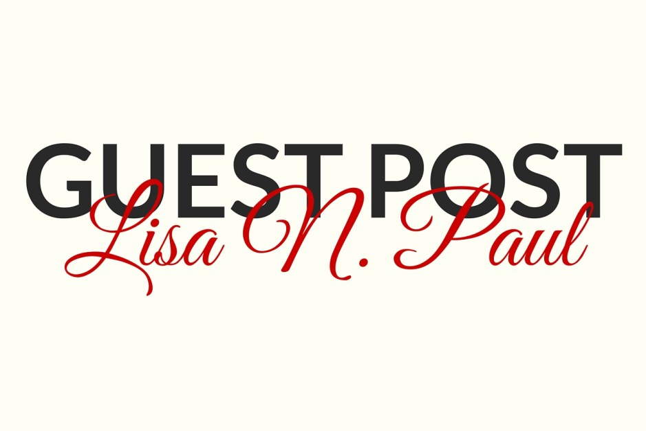 Guest Post: Series Books in a Cliffhanger World by Lisa N. Paul