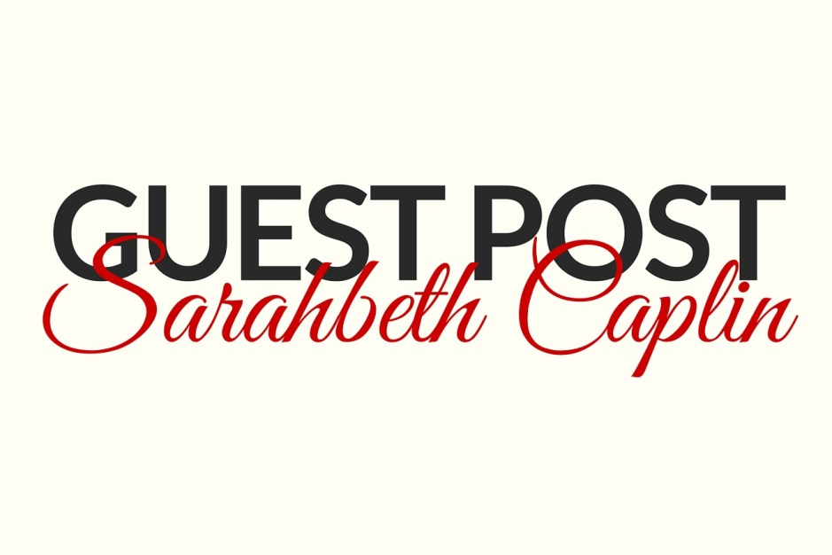 "Guest Post: My ""Other Job"" by Sarahbeth Caplin"