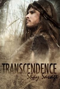 transcendance by shay savage