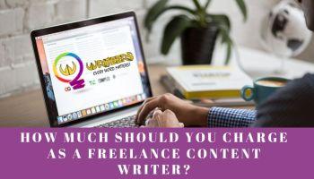 freelance writing rate for 2020 - writeers.com