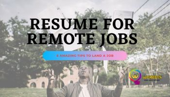 resume-for-remote-jobs