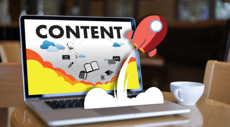 optimized content for better search ranking