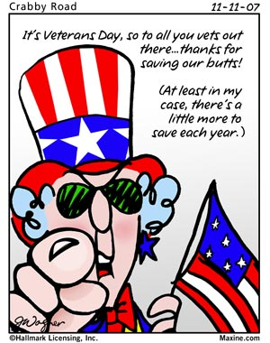 maxine-veterans-day