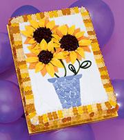 cake-sunflower1
