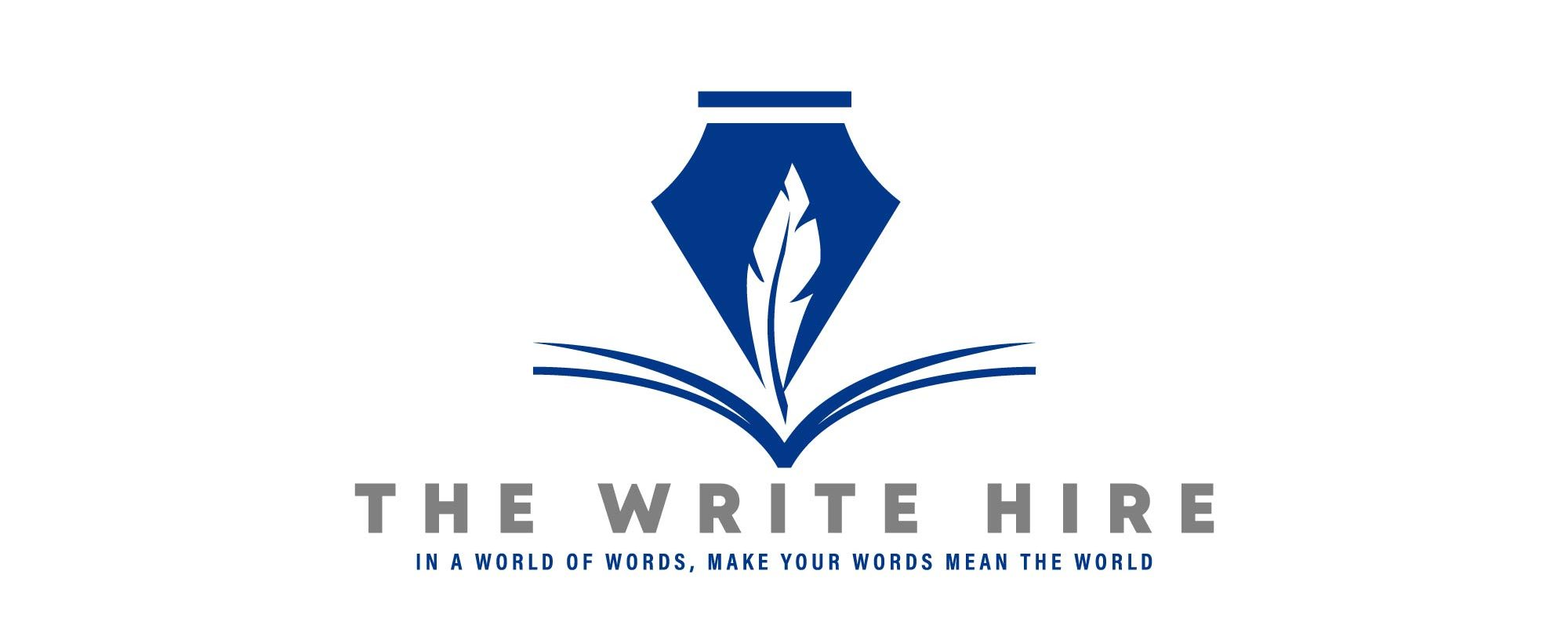 write hire writing services logo cropped