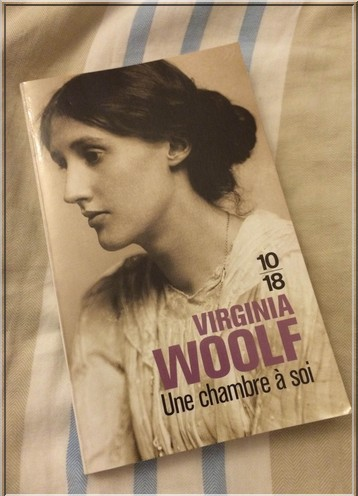 Une Chambre à Soi Virginia Woolf : chambre, virginia, woolf, Chambre, Virginia, Woolf, Read!, Please...
