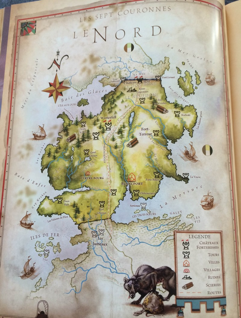 Game Of Thrones : Les Origines De La Saga : thrones, origines, Thrones, Origines, Read!, Please...