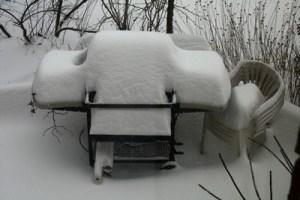 snowybbq