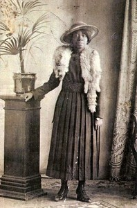 Grandmothersm