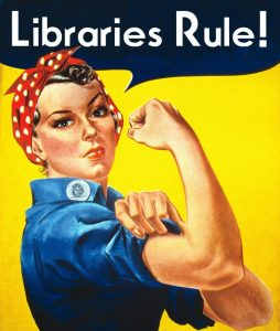Libraries-Ruleposter