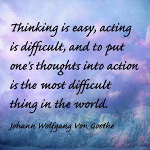 easy thinking