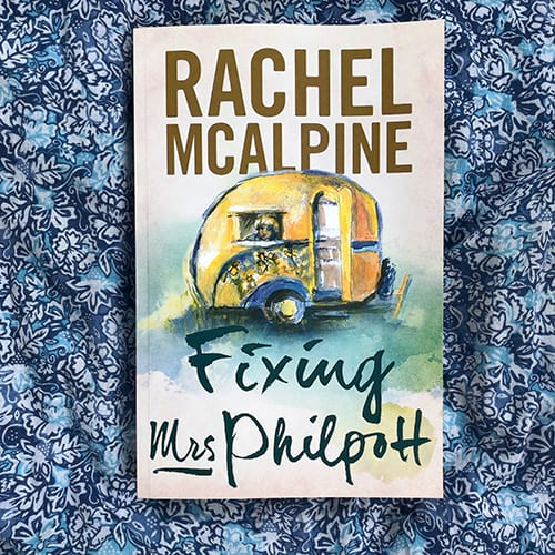 Purchase Fixing Mrs Philpott