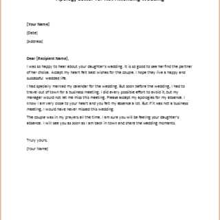 Write Letter To Teacher For Absent Sample Refference Letters