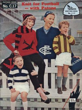 Woollen jumpers with collars #oldschool #bringemback