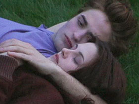 Bite me, Edward