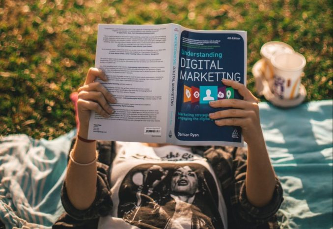 digital marketing the right way