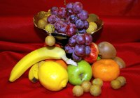 Wednesday Writing Prompt: The Fruit Bowl Project