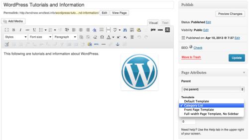 wordpress-edit-cat-list