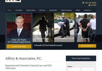 Alfrey Law Denver