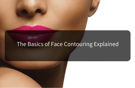 The Basics of Face Contouring