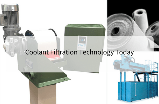 Coolant Filtration Technology Today