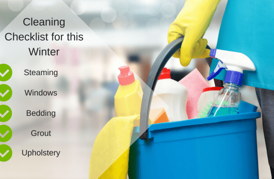 My Essential Winter Cleaning Checklist and Tips
