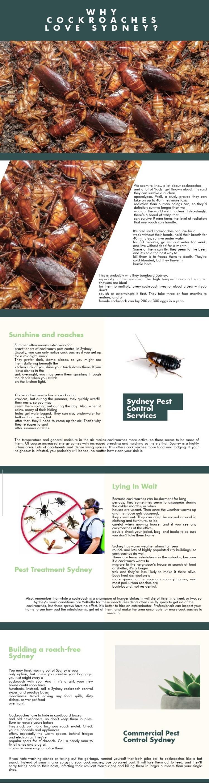 sydney pest control services