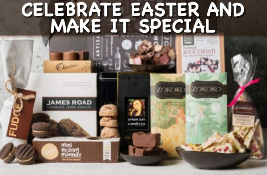 Easter Gift Hampers