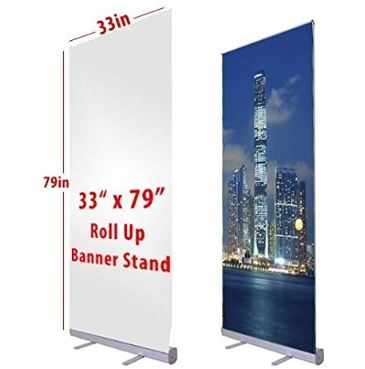portable banners