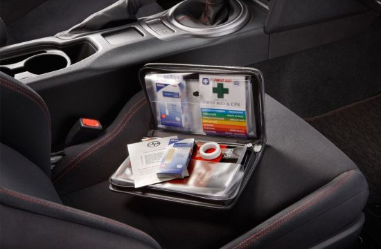 Why Should You Have a First Aid Kit in Your Car?