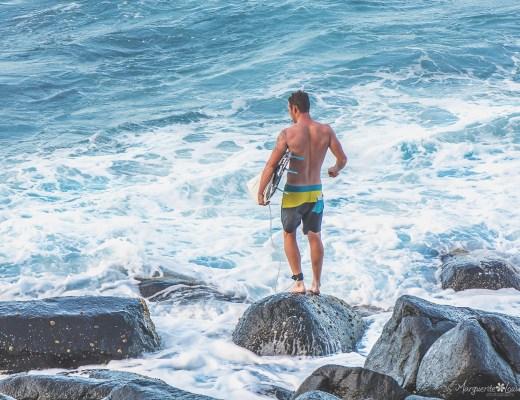 Surfer - Burleigh Heads