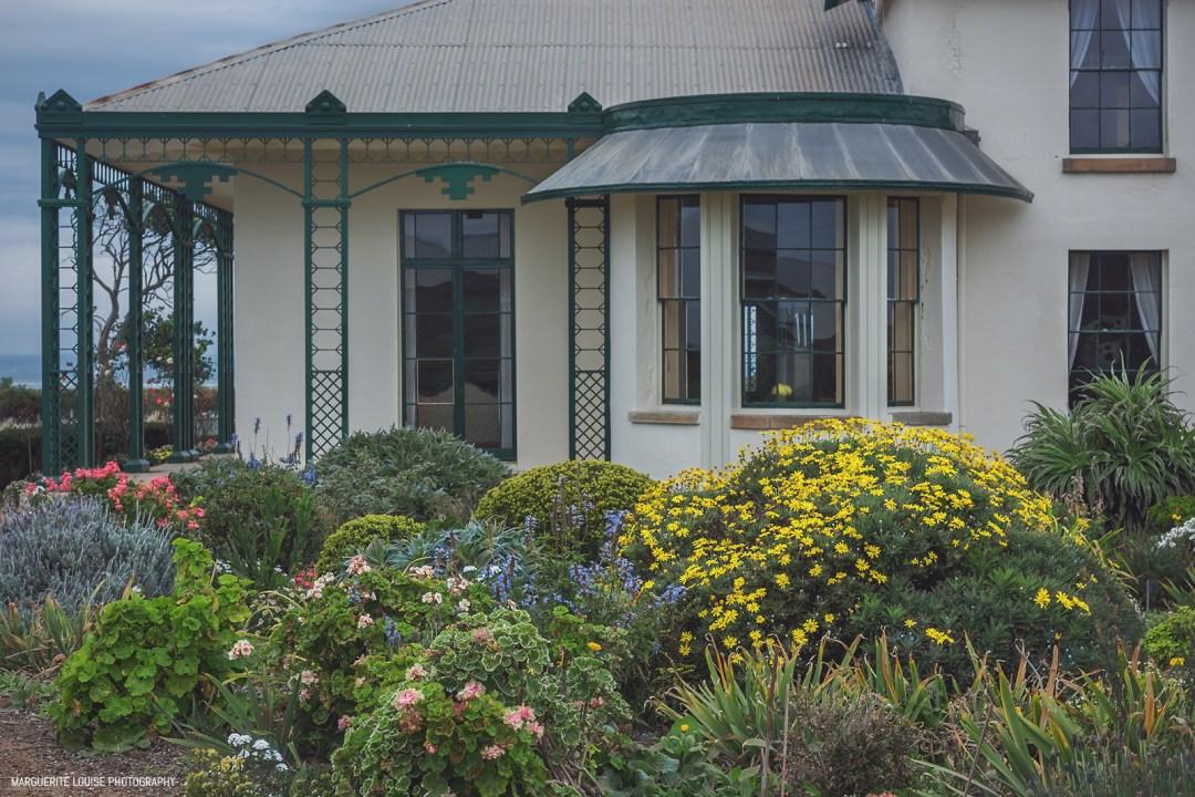 highfield house, tasmania, stanley, australia