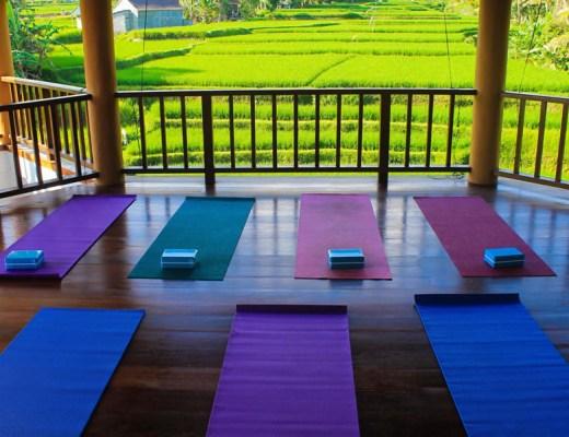 ubud, yoga, bali