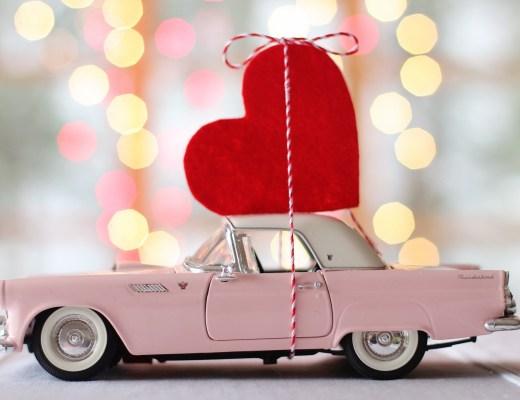 February, Valentines Day, Love Heart, Heart