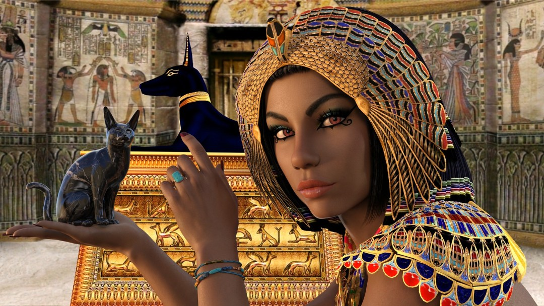 Egypt, Egyptian Woman, beauty secrets, ancients, oils,