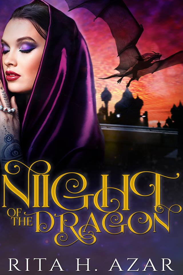 Novella, Box Set, Twisted Fairytales, Night of the Dragon,