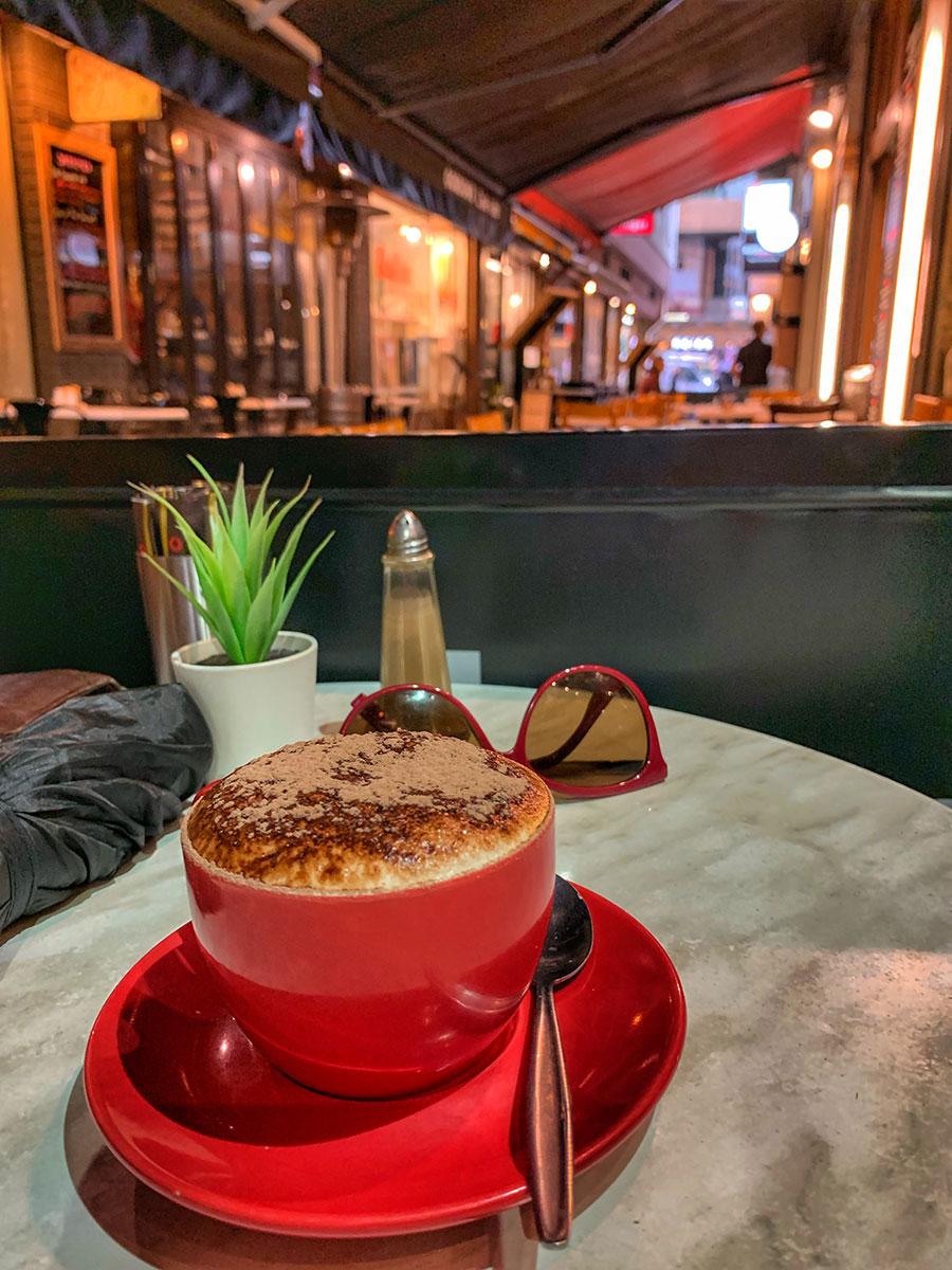 coffee, caffeine, laneway, melbourne,
