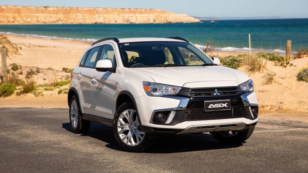 Car, Vehicle, Mitsubishi, Outlander,
