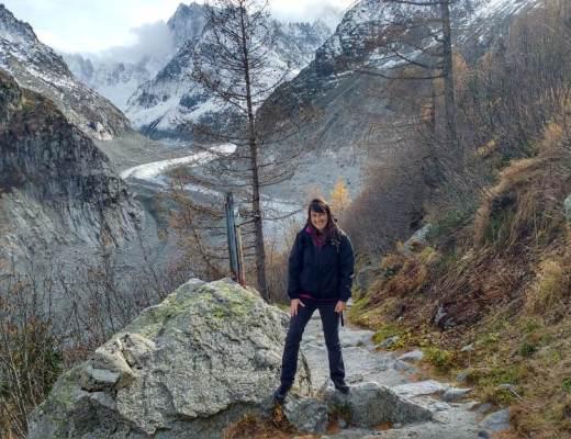 Italian alps, hiking,