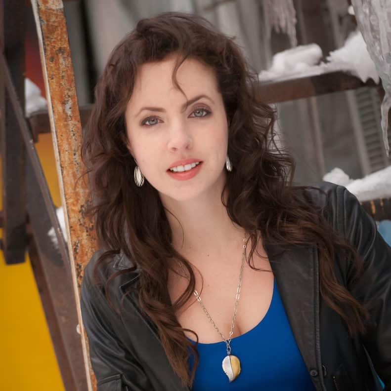 Laurie Elizabeth Flynn