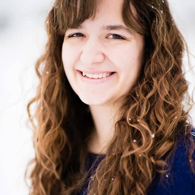 Kyra Nelson