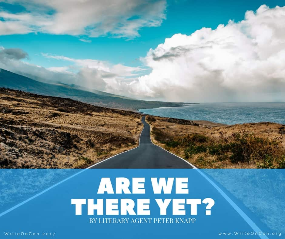 KEYNOTE: Are We There Yet?