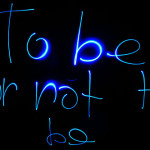 To Be or Not to Be: Avoiding Passive Verbs