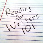 Reading For Writers 101: Books I Did Not Finish… 3+ Reasons Why